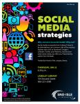 22296 Social Media Strategies