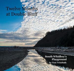 Twelve Months At Double Bluff on blurb