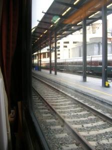 Amtrak Seattle