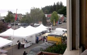 Langley Second Street Market 060713