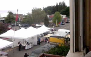 Langley Second Street Market 060713