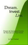 Dream Invest Live cover
