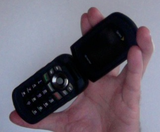 Kyocera cell phone