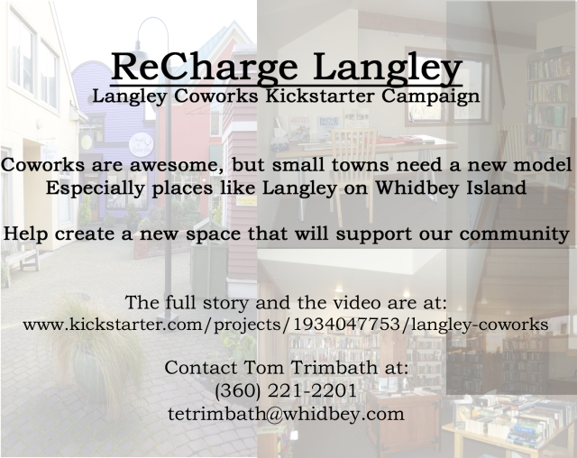 Langley ReCharge montage 121015